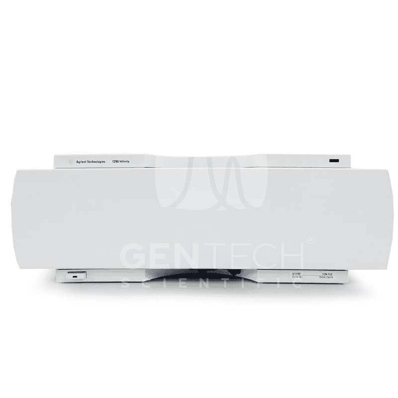 Agilent 1290 Infinity Thermostatted Column Compartment (G1316C)