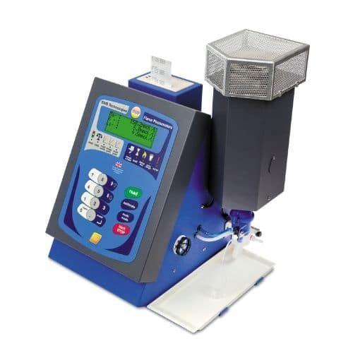 BWB Technologies BIO 943 Flame Photometer