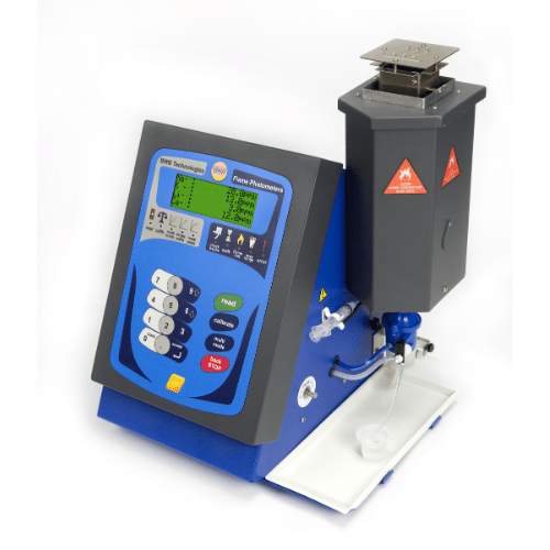 BWB Technologies Technologies Flash Flame Photometer