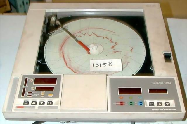 ABB Taylor Fulscope ER/C General Purpose Recorder