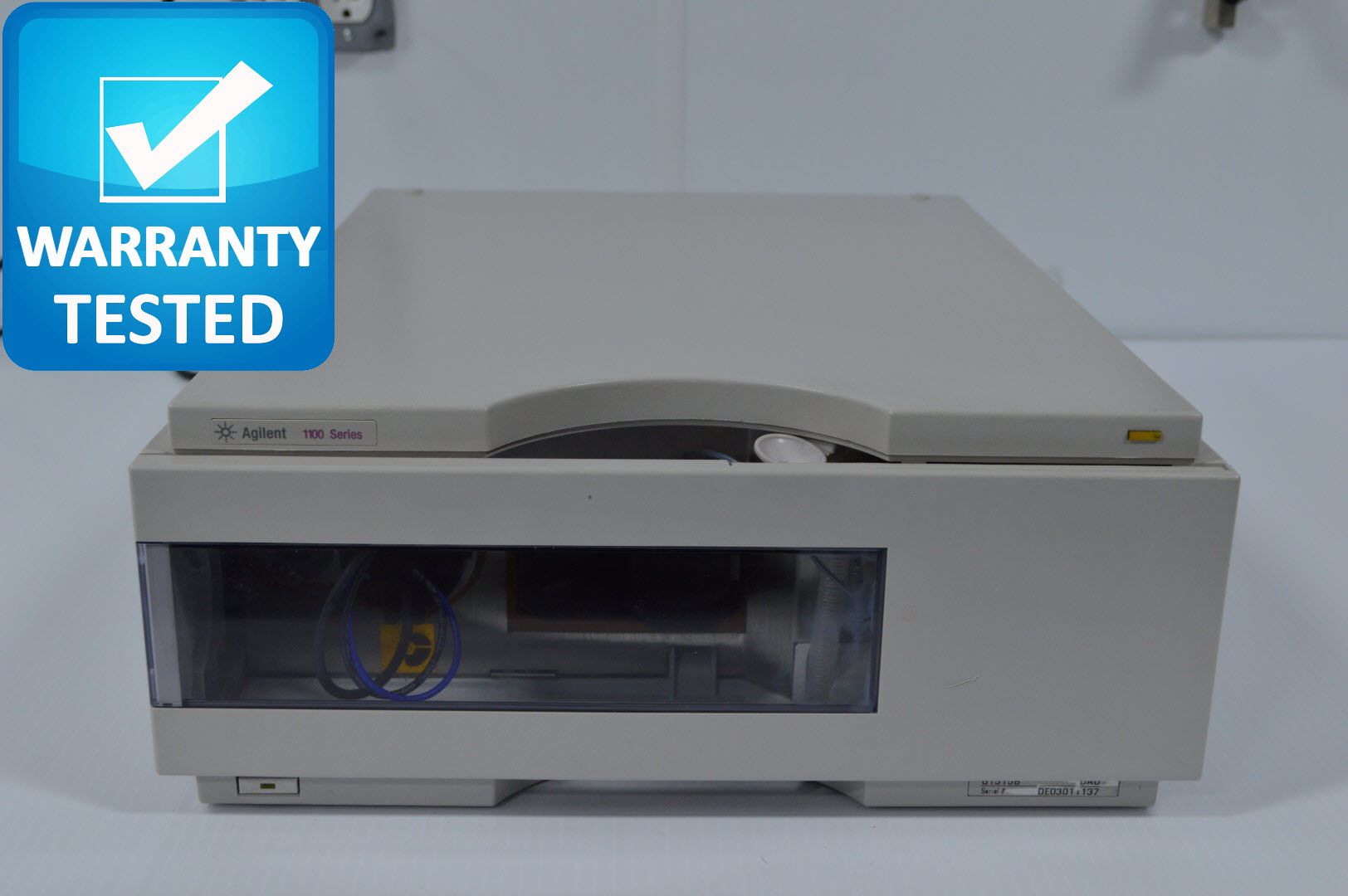 Agilent DAD G1315B HPLC Diode Array Detector