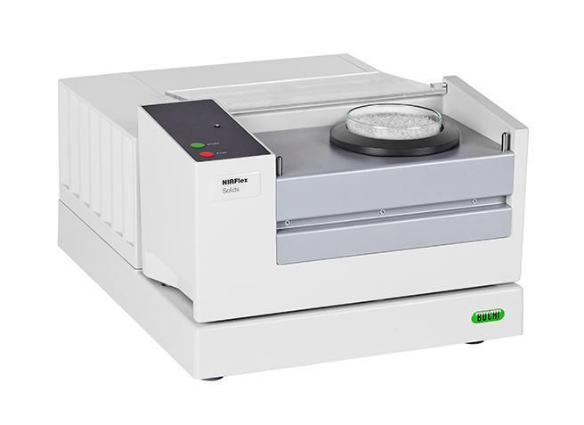 BUCHI NIRFlex N-500 -  The modular FT-NIR spectrometer