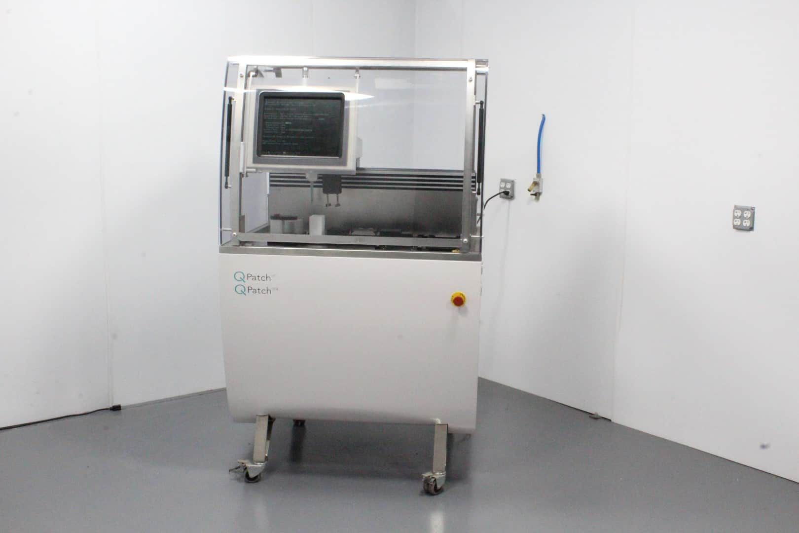 Sophion QPatch HT Automated High-Throughput Patch Clamp Workstation