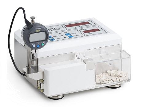 LAB.line HC6.2 - The Simple Manual Tablet Hardness Tester