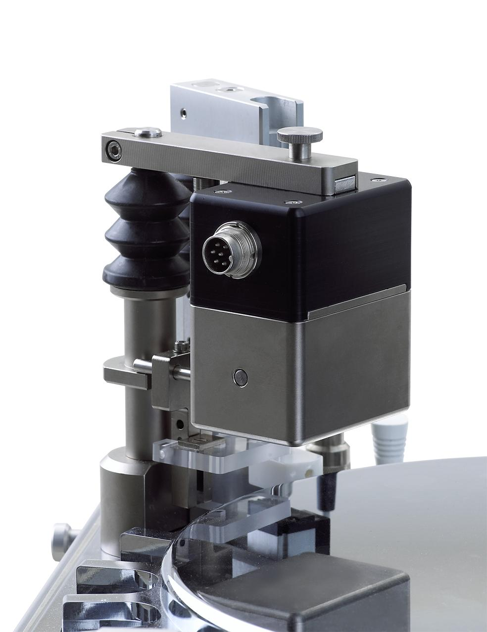Tablet Centering Unit for Kraemer UTS and Fette Checkmaster