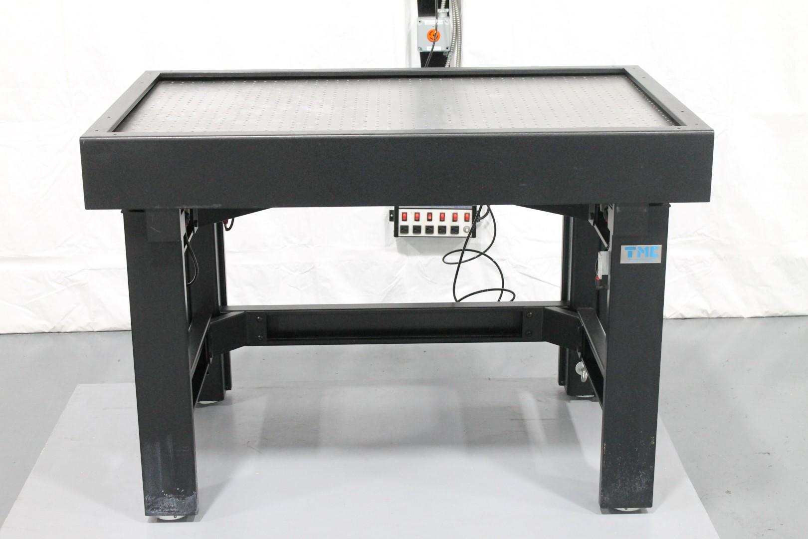 "TMC 63-543 Table Anti-Vibration Air Isolation 48""x30"""