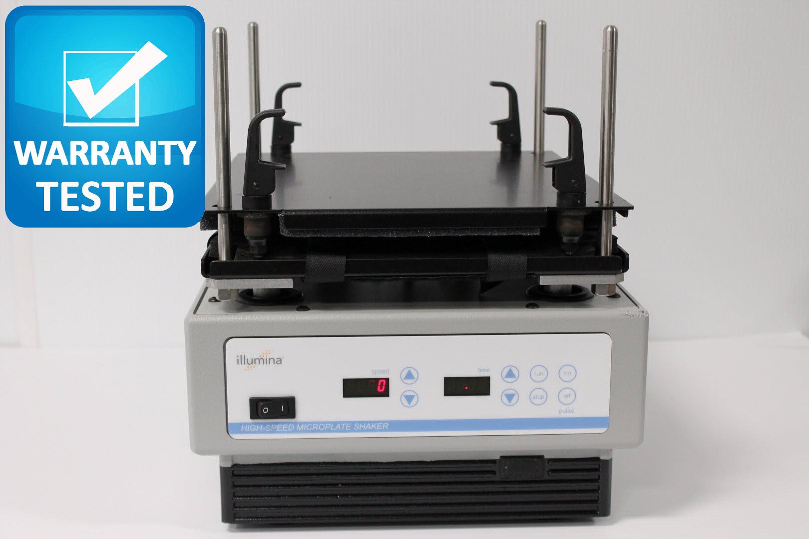 VWR Illumina HSMPS High Speed Microplate Shaker 945190