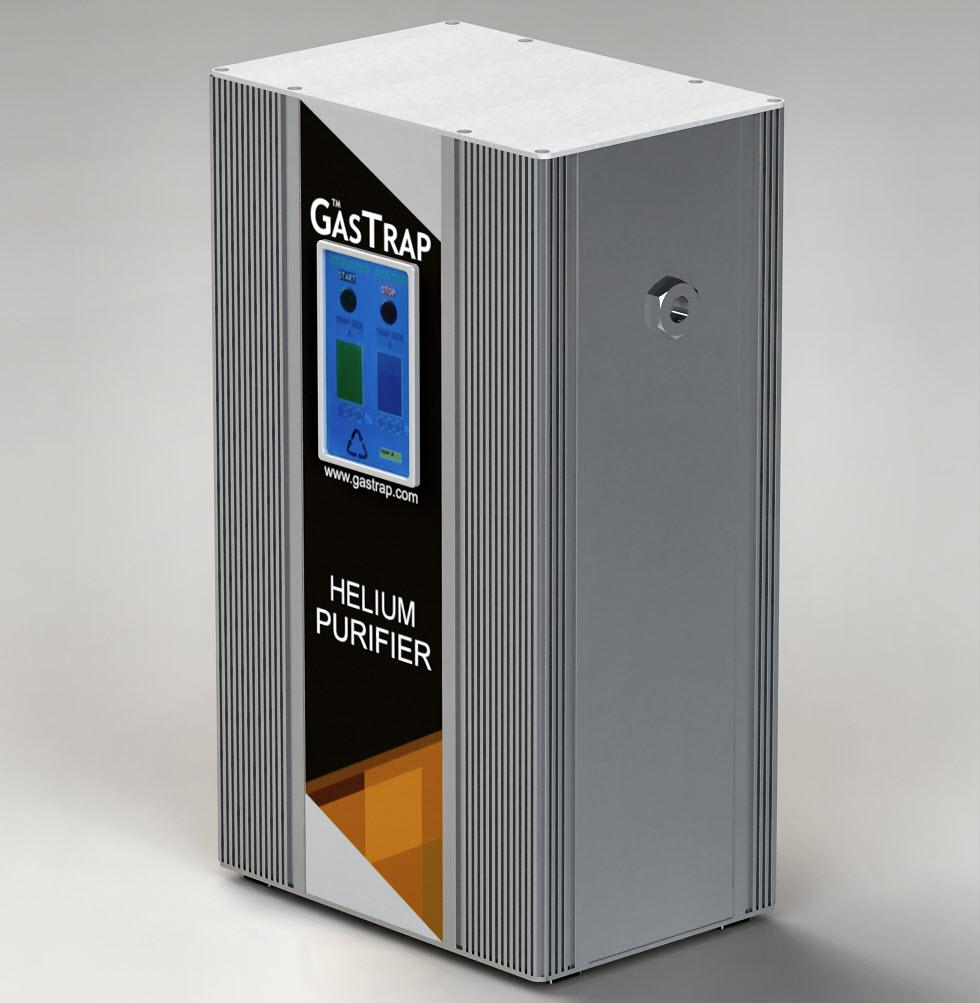 GASTRAP Self-Regenerating In-Line Gas Purifiers from Quadrex
