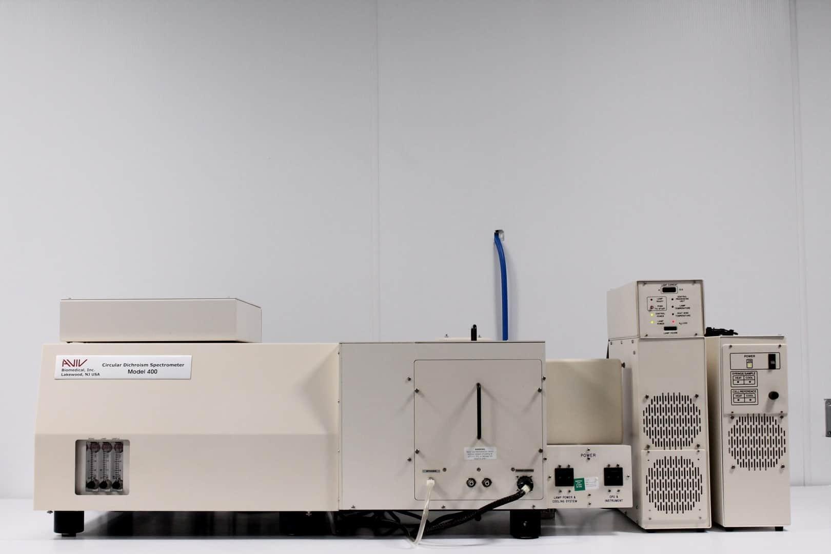 AVIV 215CD Circular Dichroism Spectrometer
