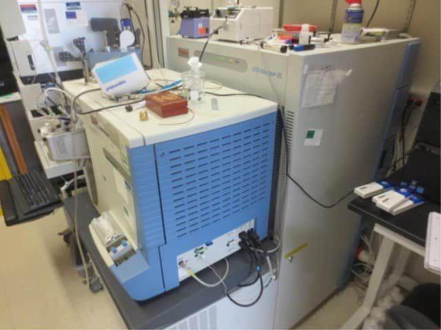 Thermo Scientific LTQ XL with LTQ OrbiTrap XL & Chiller, UPS
