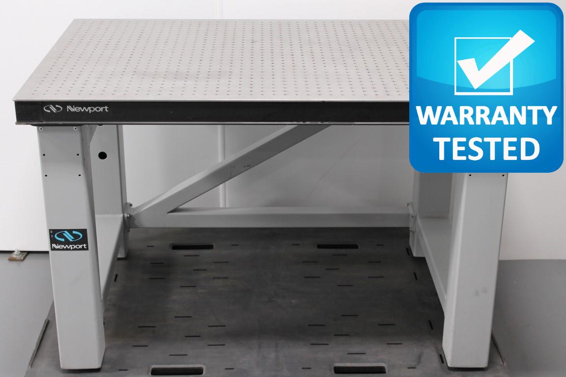 Newport VW-3046 Breadboard Table 30x46in  - NOT an Anti-Vibration