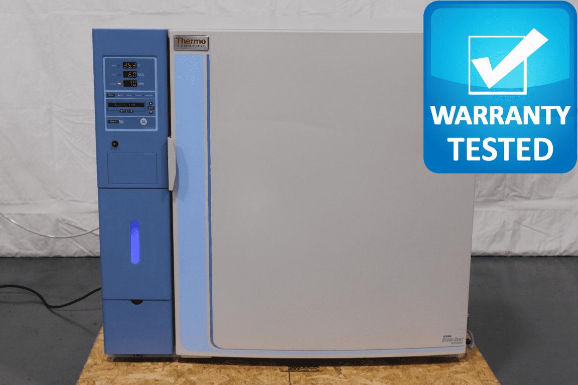 Thermo 3310 Forma Steri-Cult CO2 Incubator