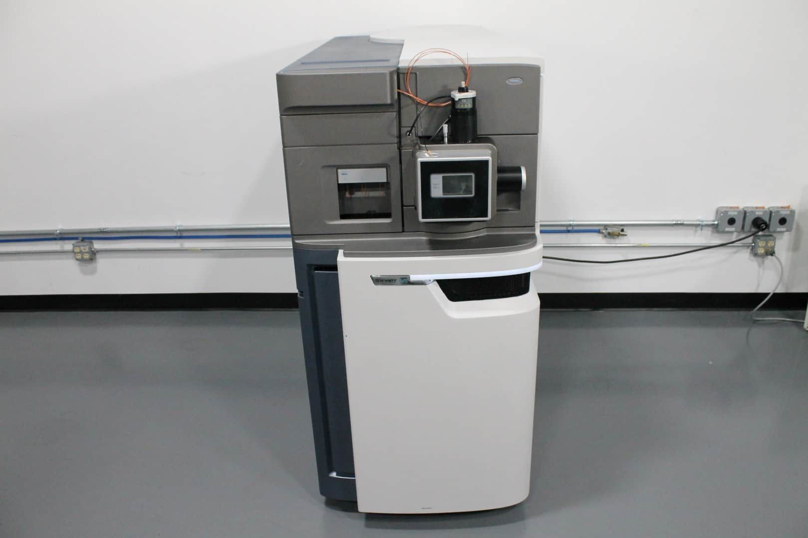 Waters Synapt G2 High Definition Mass Spectrometer
