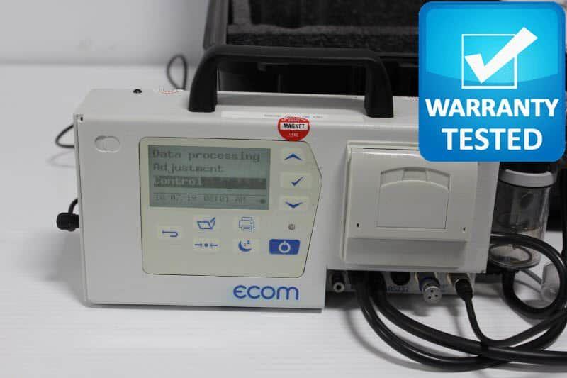 Ecom-B Plus Handheld Gas Analyzer ecom-b+