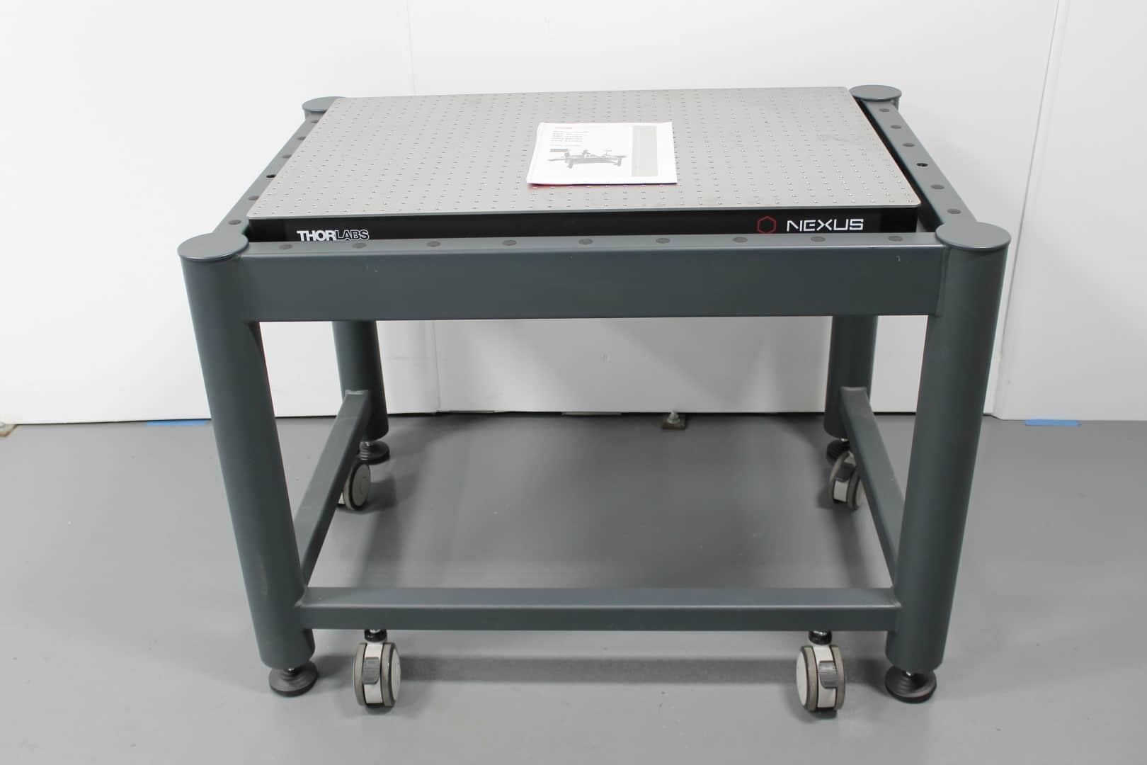 ThorLabs Nexus B2436T Optical Breadboard Table 24x36x2.4in