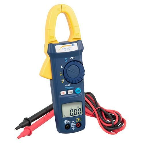 Multimeter PCE-DC 41