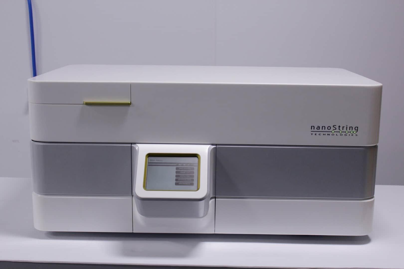 NanoString nCounter Digital Analyzer Gen 1