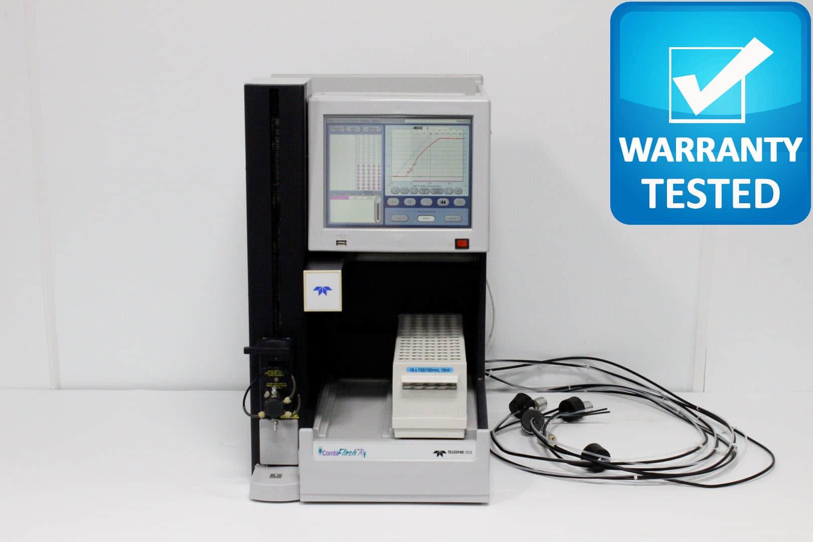 Teledyne Isco CombiFlash RF Flash Chromatograph