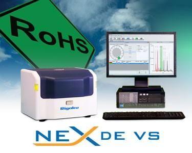 New Benchtop Variable Spot EDXRF Spectrometer