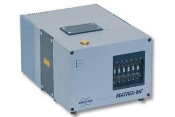 Bruker's MATRIX-MF FTIR Spectrometer