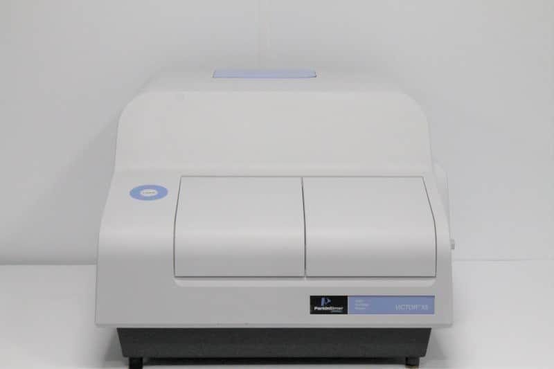 Perkin Elmer Victor X5 2030 Multilabel HTS Microplate Reader