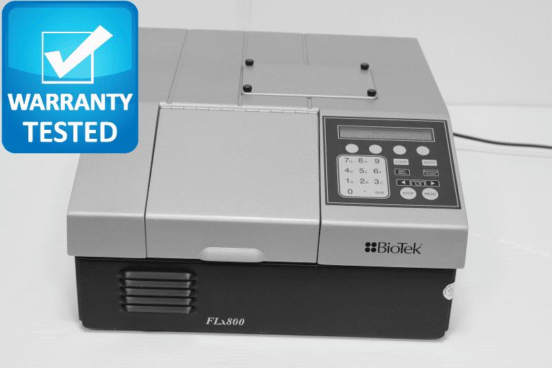 BioTek FLx800T Microplate Fluorescence Reader