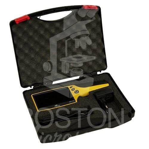 Unitron ion 4.3″ Handheld Digital Microscope