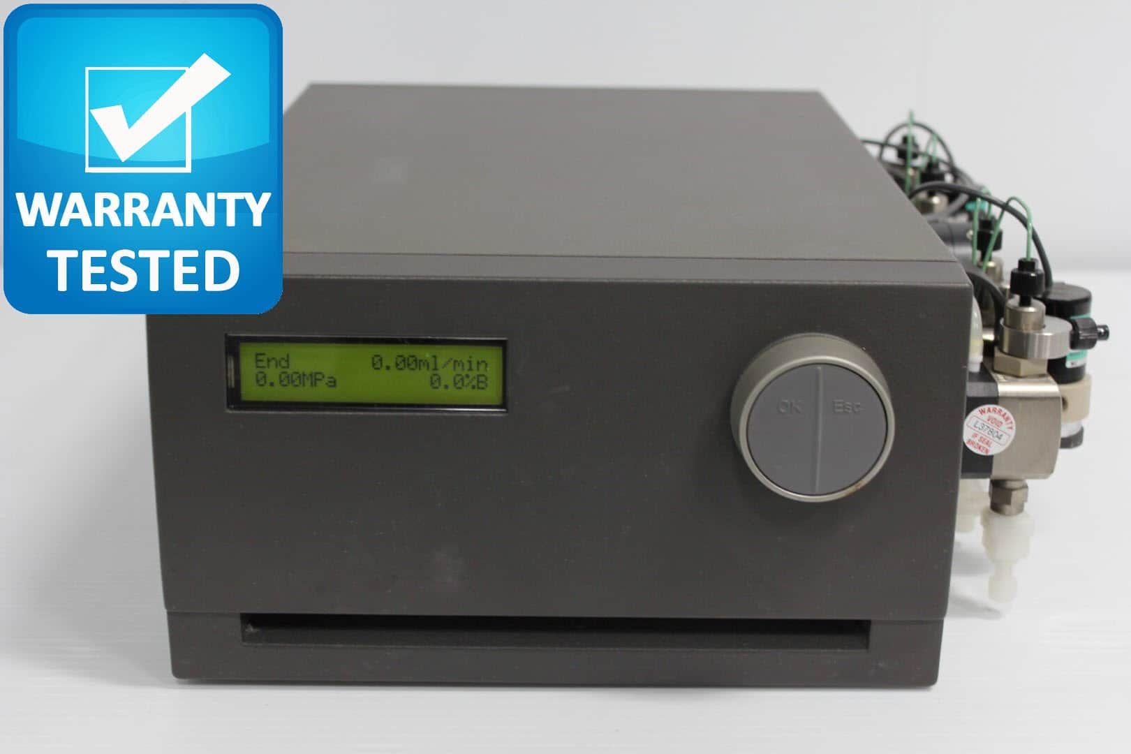GE P-900 AKTA FPLC Pump Unit2