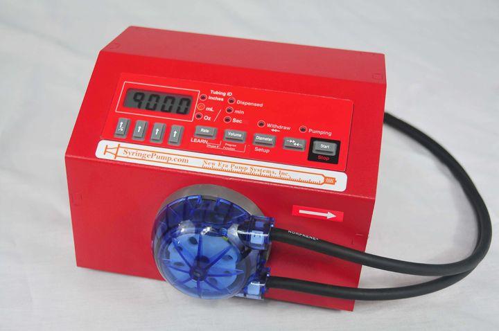 Programmable Peristaltic Pumps 9000 Series