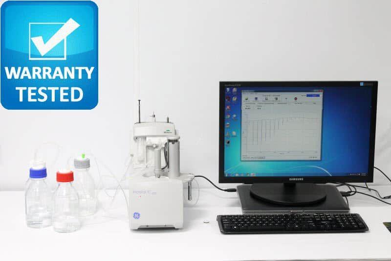 GE Malvern MicroCal iTC200 Micro Calorimeter ITC 200