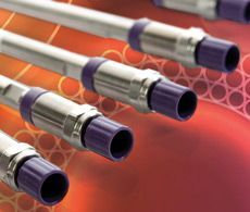 Thermo Scientific Accucore HPLC and UHPLC columns
