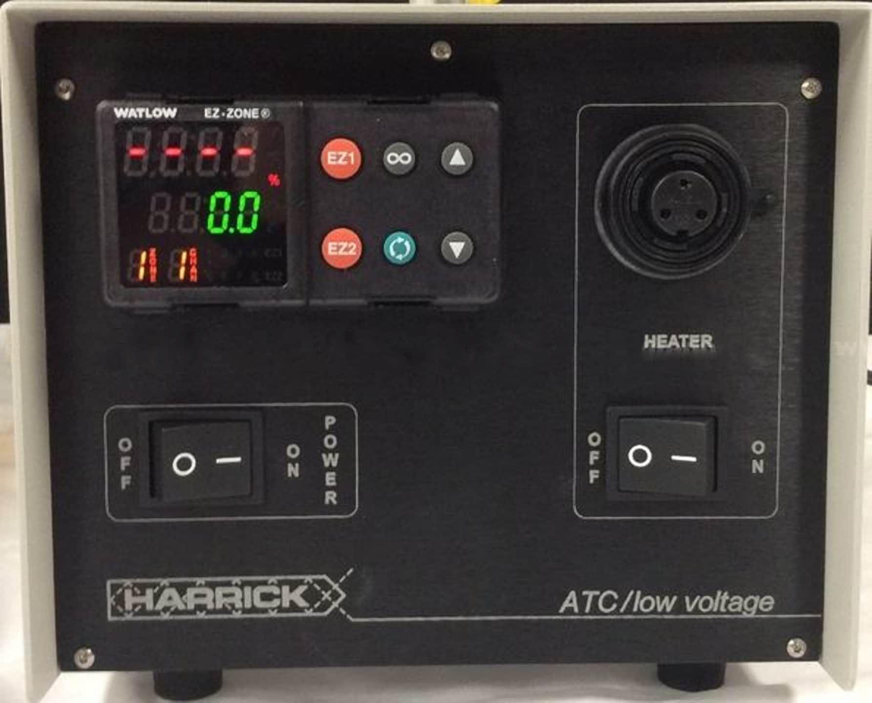 PerkinElmer Spectrum Two 3 Pcs., ATC/FT-IR Components