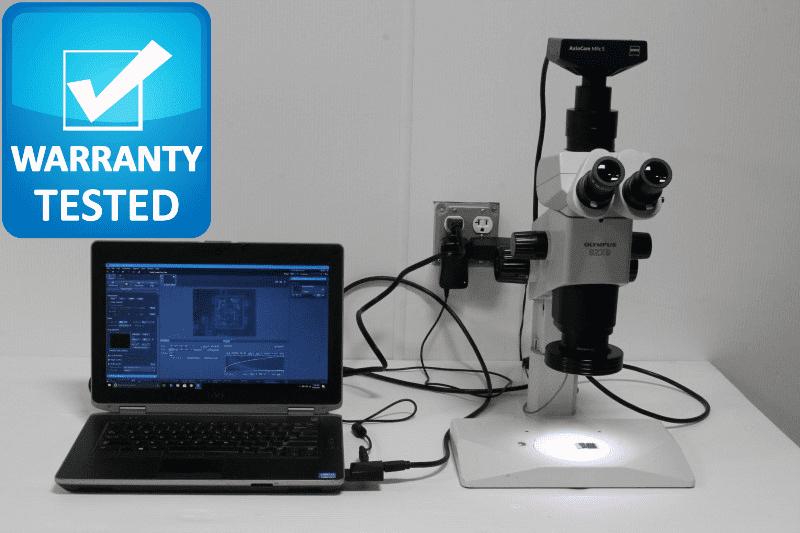 Carl Zeiss AxioCam MRc5 Microscope CCD Camera 5MP 2584x1936 pixels 3.4um pixel