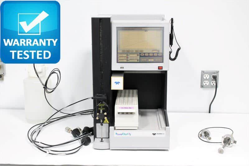 Teledyne CombiFlash Rf 200 Flash Chromatography Unit3
