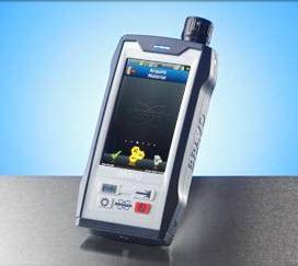 BRAVO Handheld Raman Spectrometer
