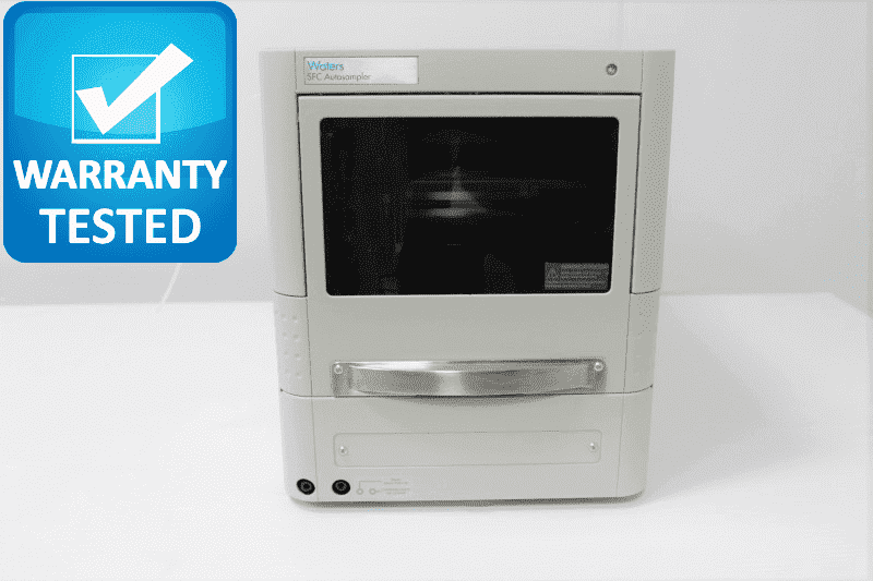 Waters Investigator SFC System Autosampler / Eksigent NanoLC AS-2