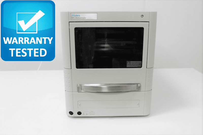 Waters Investigator SFC System Autosampler