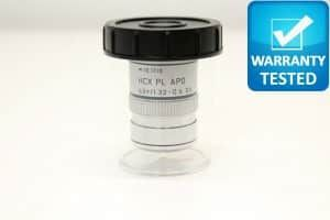 Leica HCX PL APO 63x/1.32 - 0.60 Oil Immersion Objective