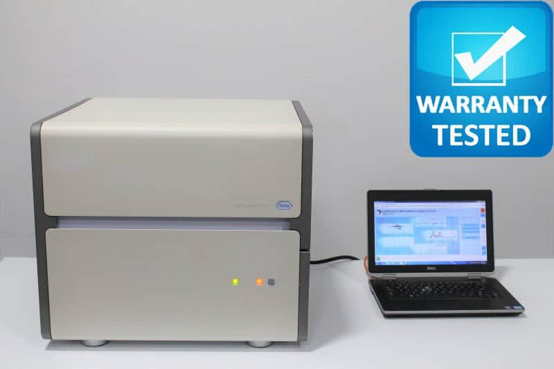 Roche LightCycler-480-II/384 Real-Time PCR Instrument