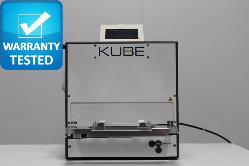 LGC KBioscience Kube Thermal Microplate Plate Sealer