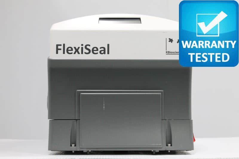LGC KBioscience FlexiSeal Thermal Microplate Plate Sealer