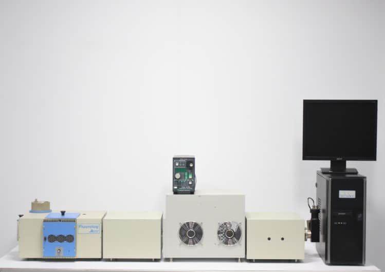PL - Horiba Fluorolog-3 Spectrofluorometer FL3