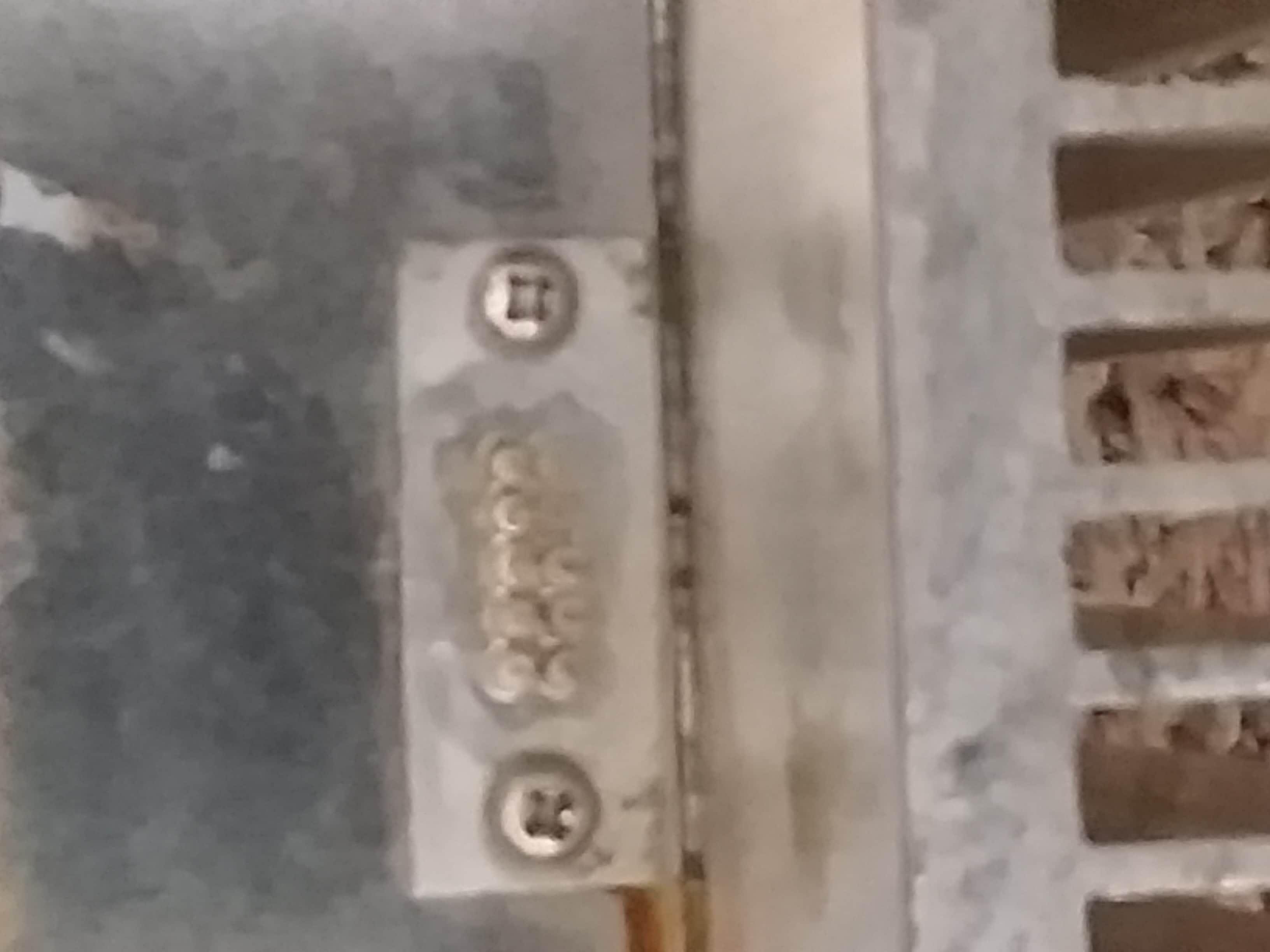 EFRATOM LPRO-101 w/ heat sink Rubidium Oscillator output 10MHz E4