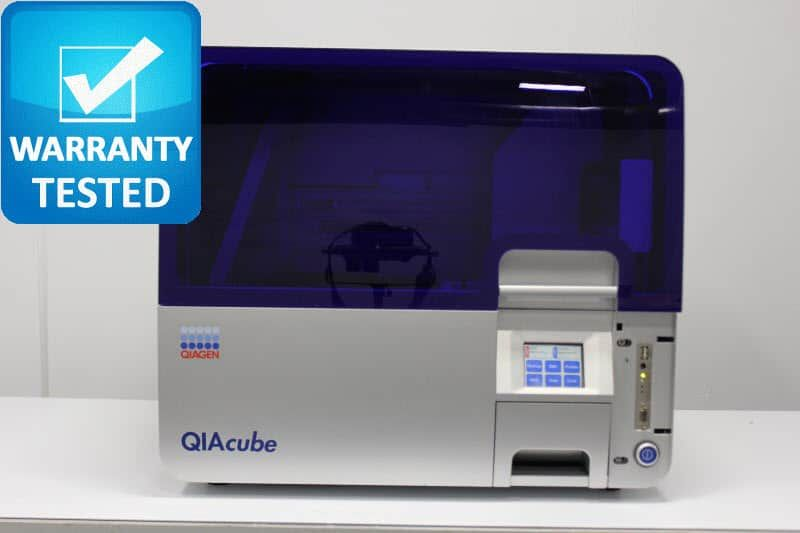 Qiagen QIAcube Automated DNA/RNA Purification System Unit2