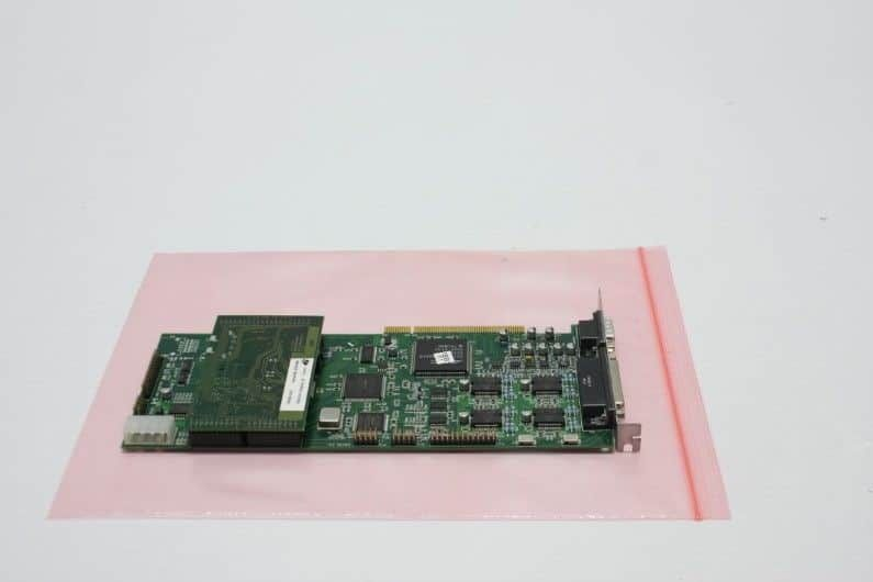 Objective Imaging Oasis-4i Stage Controller Card w/ XA1