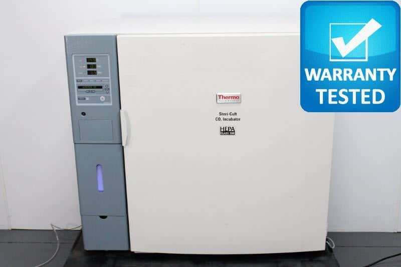 Thermo 3310 Steri-Cult CO2 Incubator Unit5