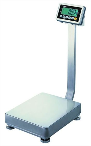 Stainless Steel Industrial Scales - FS150 from Summit Measurement