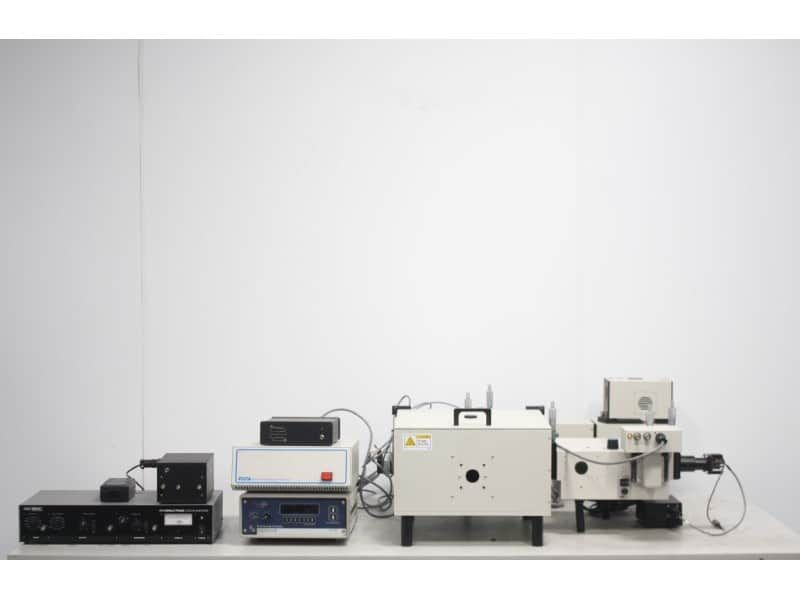 Horiba Photon Technology PTI QuantaMaster 8000 Spectrofluorometer - PL