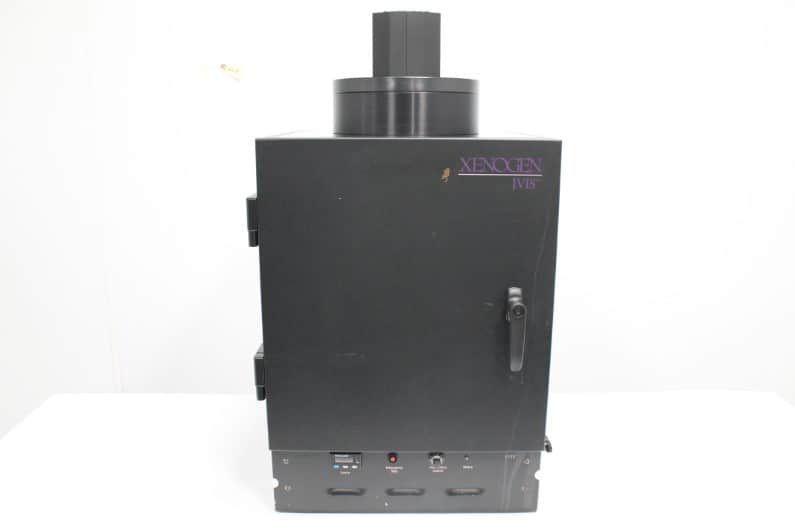 Perkin Xenogen IVIS Imaging System Pred IVIS Spectrum 124262