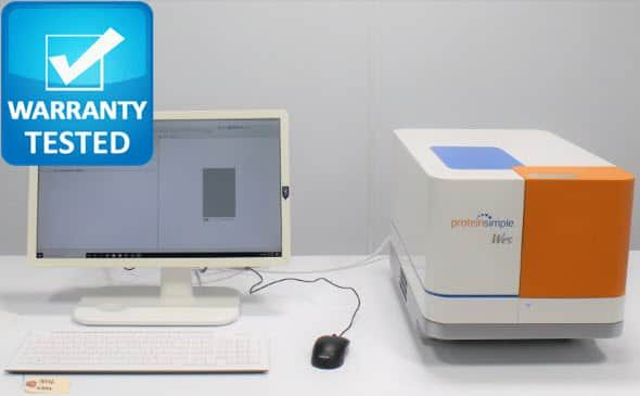 ProteinSimple WES Simple Western Protein Analyzer Unit2